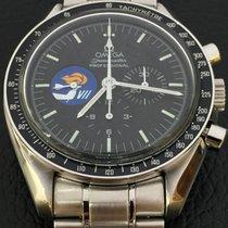 Omega 345.0022 Staal 1998 Speedmaster Professional Moonwatch 42mm tweedehands