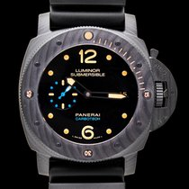 Panerai Luminor Submersible 1950 3 Days Automatic new Automatic Watch with original box and original papers PAM00616