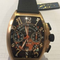Franck Muller Mariner new Rose gold