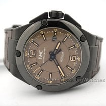 IWC Ingenieur AMG Ceramic 46mm Brown Arabic numerals United States of America, Florida, Aventura