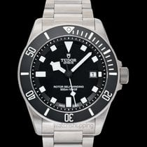 Tudor Pelagos Black United States of America, California, San Mateo