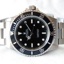 Rolex Submariner No Date - 2 Liner - 14060M - Year: 2004