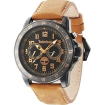Timberland Watches 46mm Χαλαζίας 14109JSBU/02