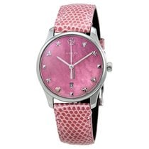 Guess Ladies YA126586 G-Timeles Quartz Watch
