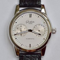 Glashütte Original Senator Hand Date