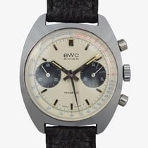BWC-Swiss Manual winding 1970 pre-owned