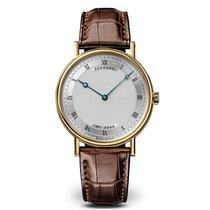 Breguet Classique new 2019 Automatic Watch with original box and original papers 5157BA/11/9V6