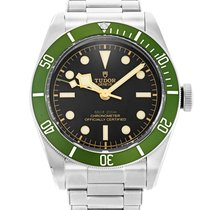 Tudor Watch Heritage Black Bay 79230G