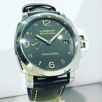 Panerai Luminor Marina 1950 3 Days Automatic nouveau 44mm Acier