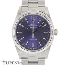 Rolex Oyster Perpetual Air-King Ref. 14000M LC100