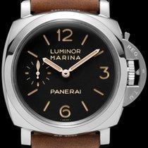 Panerai PAM00422 LUMINOR MARINA 1950 3 DAYS ACCIAIO 47MM