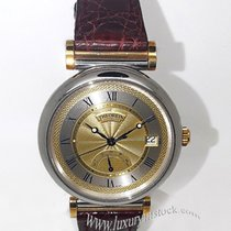 Theorein Gold/Steel 37mm Automatic 208 new