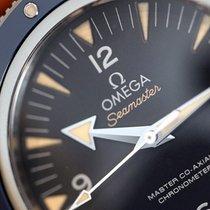 Omega Seamaster 300 nouveau 41mm Titane
