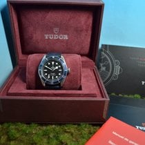 Tudor 41mm Heritage Black Bay Midnight Blue, UNGETRAGEN,...