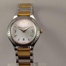 Baume & Mercier Ilea new Quartz Watch with original box and original papers Baume & Mercier  MOA08775