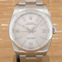Rolex 36mm Automatic 2015 new Oyster Perpetual (Submodel)