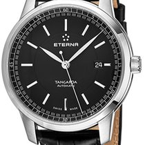 Eterna Automatic new Black