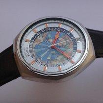 Edox 200171 1975 pre-owned