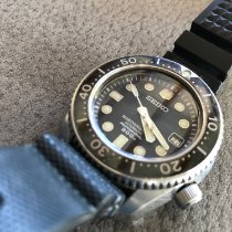 Seiko 44mm Remontage automatique 2015 occasion Marinemaster