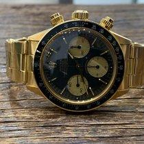 Rolex 6263 Or jaune 1977 Daytona 37mm occasion