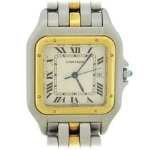 Cartier Panthère Gold/Steel United States of America, New York, New York