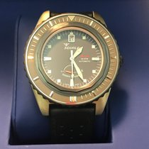 Squale Bronze 44mm Automatic new