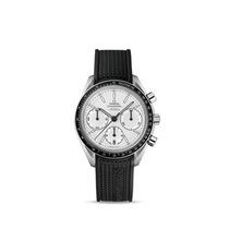 Omega Speedmaster Racing new 2019 Automatic Chronograph Watch with original box and original papers 326.32.40.50.02.001