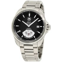 TAG Heuer Grand Carrera new Automatic Watch with original box WAV511A.BA0900