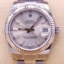 Rolex Lady-Datejust nuevo 2018 Automático Reloj con estuche y documentos originales 178274