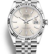 Rolex Datejust M126234-0013 neu
