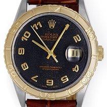 Rolex Datejust Turn-O-Graph Acero y oro