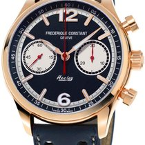 Frederique Constant Vintage Rally 397HN5B4 new