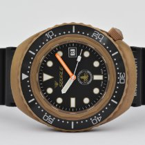Squale Bronze 44mm Automatic 2002 new