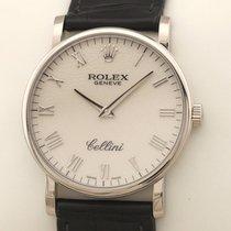Rolex Cellini 5115 / 9 2012 gebraucht