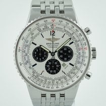 Breitling Steel 43mm Automatic A35350 pre-owned