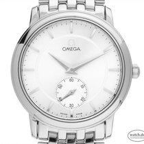 Omega De Ville 4520.3100 usados