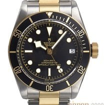 Tudor Black Bay S&G 79733N-0008 2020 neu