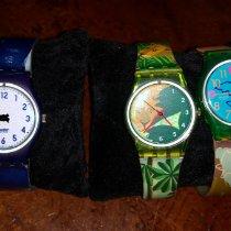 Swatch gebraucht Quarz 26mm