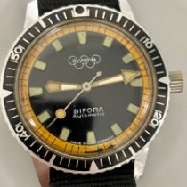 Bifora 37mm Automatic Olympia pre-owned