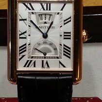 Cartier TANK LOUIS CARTIER PETITE COMPLICTION
