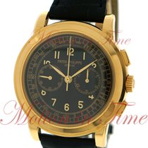 Patek Philippe 5070J Oro giallo Chronograph 42mm usato