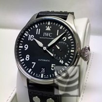萬國 (IWC) IWC Big Pilots Watch 500912