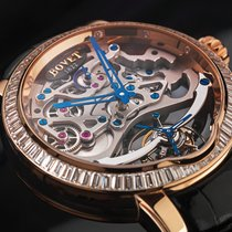 Bovet Dimier Recital Tourbilon