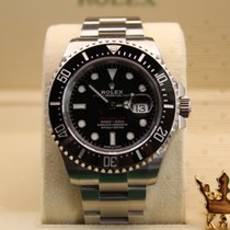 勞力士 (Rolex) 126600  Sea-Dweller 50th Anniversary