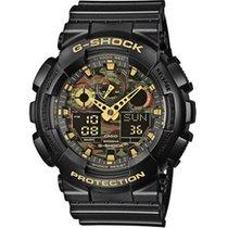 Casio G-Shock - GA-100CF-1A9ER