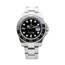 Rolex GMT Master II 116710 LN 2009