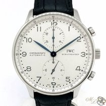 IWC Portuguese Chronograph / PERFECT CONDITIONS