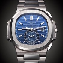 Patek Philippe Nautilus  bitcoin accepted