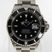 Rolex - Submariner- 16610 - Men - 2000-2010