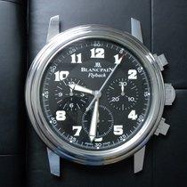Blancpain wall clock wallclock wanduhr flyback 挂钟 .   bitcoins...
